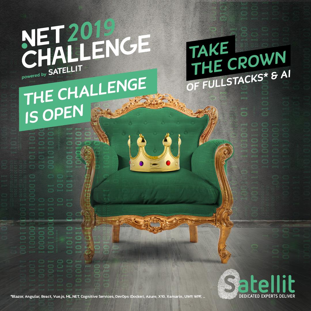 .NET Challenge