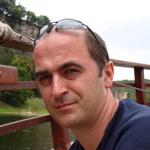 Christophe Peugnet